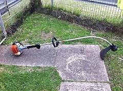 Gardener choice whipper snipper  2 strock 26cc Blacktown Blacktown Area Preview