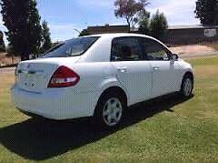 Great Family Car Wanguri Darwin City Preview