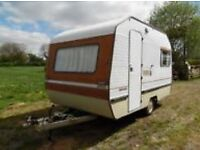 caravan wanted cheap or free to uplift