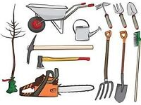 Experienced friendly hardworking gardener looking for full time position in Dunoon + or Gourock