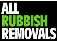 Rubbish removal house clearance skip tip man van house garage garden shed demolish disposed remove