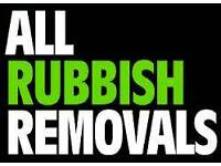 N.E Waste & rubbish removal free quote