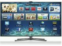 Samsung 40 Full HD 3D freeview