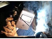 Looking for arc welding lessons