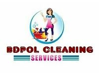 Short Notice End of Tenancy Cleaning - 1 Room free carpet washing offer