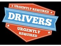 REQUIRED HGV 7.5T DRIVERS AND OWNER DRIVERS FOR IMMEDIATE START GOOD PAY