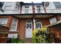 Call Brinkley's today to view this spacious, three bedroom, maisonette with garden. BRN2006113
