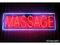 MALE MASSEUR - Full Body - Deep Tissue + Relaxation Massage - Gay Friendly