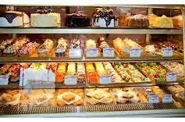 qualified baker/pastrycook looking for bakery Adelaide Region Preview