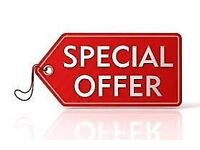 SPECIAL OFFER-Virtual Office Services - experienced call answering, professional business address