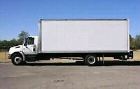 Need help moving? Large truck, 2 strong men, only $79!