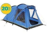 aura elite 3 tent