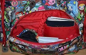 They are the best bags I've ever had Tokidoki jujube hohobe. Various patterns available. Everything you could ever need