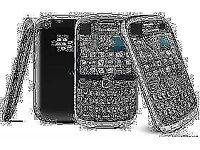 BlackBerry Curve 9320 Factory Unlocked + Charger + Earphones