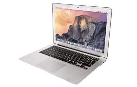CHEAP Macbook air 13.  2015 (firmware password needec) Glen Iris Boroondara Area Preview