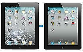 iPad Screen Replacement Service in Brampton