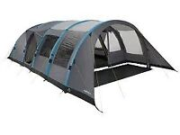 AIRGO SOLUS HORIZON 6 INFLATEABLE TENT AND ACCESSORIES