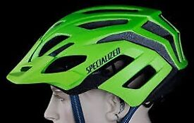 Specialized tactic 2 helmet Moto Green Size M