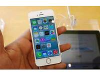 Like new use condition Apple iPhone 5S 32GB & 16GB factory unlocked boxed