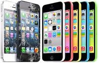 All iPhone and ipads screen replacement best  price 7806070918 .