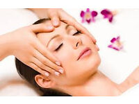 Indian Head Massage - Total Relaxation, Destress (For Ladies Only) £15