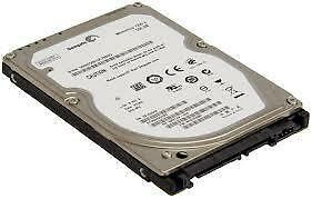 Hard Drive BLOWOUT SALE HDD 500GB, 60GB 80GB 120GB 320GB for Laptops, PS3, PS4 and PC