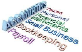 Bookkeeping Services    Over 30 years experience Kitchener / Waterloo Kitchener Area image 1