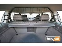 Dog guard to fit VX Vectra Estate (08 model) Type C