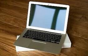 Selling my Apple Mac book air MINI mint condition
