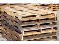 Wooden Pallets For Sale *Need To Clear ASAP*