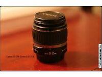 canon lens 18-55mm 3.5