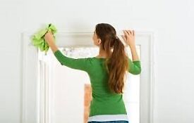 Green Glean Cleaning Services