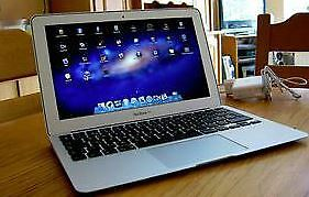 MacBook air 2011 - Intel i5 / 4GB RAM / 128 SSD - MINT