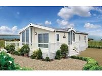 Brand New Luxury lodge for sale At Weymouth Bay Holiday Park