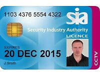SIA Trainer or Instructor Level 3 Award for the Delivery of Physical Intervention (PI) Course