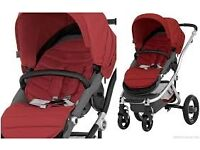 BRITAX AFFINITY BRAND NEW BOX PACK BASE MODEL SPECIAL DISCOUNTED PRICE
