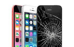 iPhone iPod iPad Samsung Galaxy .LCD Touch Glass Screen Repairs