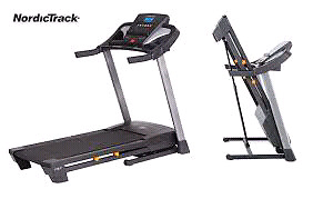 Nordictrack T6.3  treadmill- trade/ quality excercise bike.