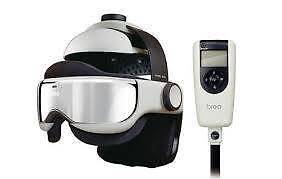 Head and Eye Massager BREO iDream1260 Brighton Bayside Area Preview