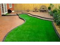 ARTIFICIAL TURF - FAKE GRASS
