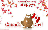 Canada Day Special Deal Kitchener Duct Cleaning Waterloo Area