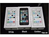 apple iphone 5s 32Gb unlocked brand new condition warranty 01274921308