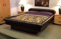 WATERBED DRAINING AND MOVING SERVICE