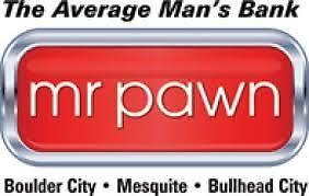 Mr. Pawn Mesquite