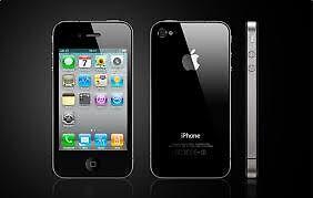 Iphone 4 à vendre - en excellente condition !