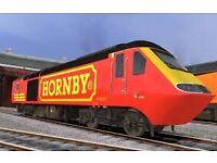 Wanted - model railway hornby Bachmann 00 gauge N Guage 0 Guage