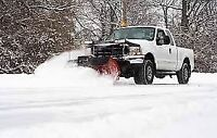 Snow removal Cobourg/ Port Hope