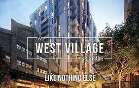 "West End Luxury Apartment  "" West village"" Available for sale now Brisbane City Brisbane North West Preview"