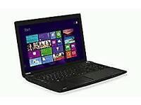 Toshiba c50d-a- laptop