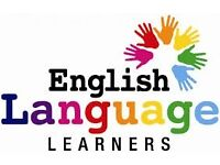 CELTA-qualified English teacher- private lessons, pronunciation, speaking.